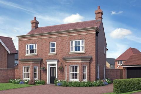 4 bedroom detached house for sale - Summers Park, Lawford, Manningtree