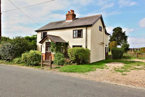4 bedroom cottage for sale - Church Road, Greenstead Green, CO9 1QP