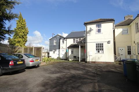 Studio to rent - Cornard Road, Sudbury