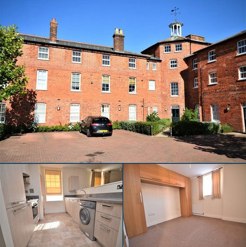 2 bedroom ground floor flat for sale - The Bell Tower, New Farm Road, Stanway, CO3 0AF