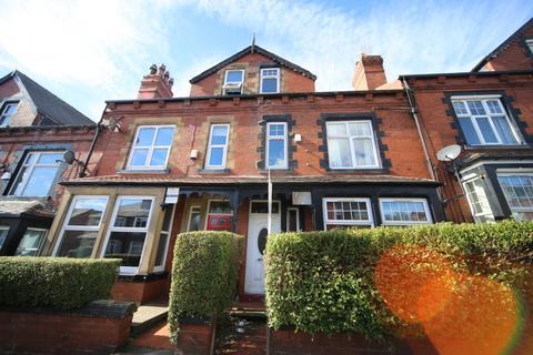 6 bedroom terraced house to rent - Headingley Mount, Headingley, Leeds