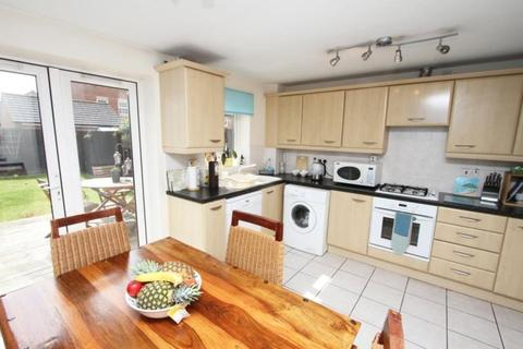 3 bedroom townhouse to rent - Haslam Court, Chesterfield