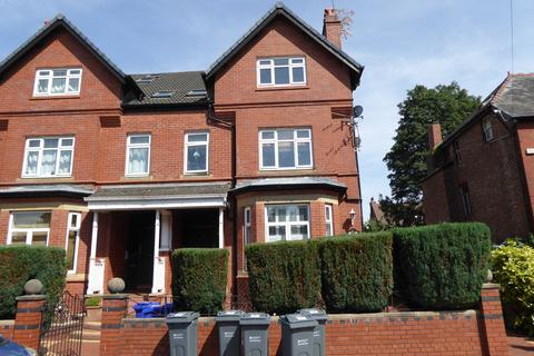 1 bedroom apartment for sale - Arnold Road, Whalley Range, Manchester
