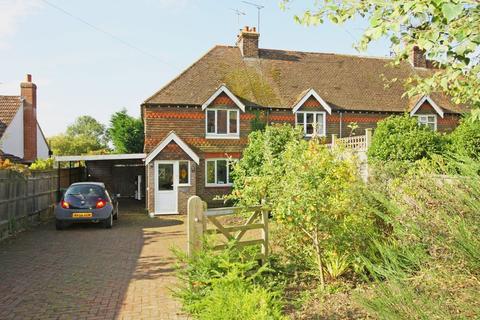2 bedroom semi-detached house to rent - Sandhurst