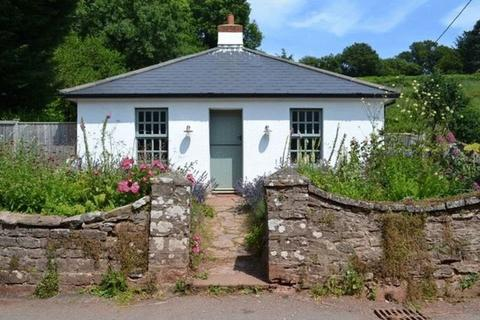 2 bedroom detached bungalow for sale - The Lodge, Combe Fishacre