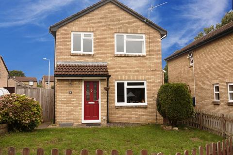 4 bedroom detached house for sale - Meadow Rise , Undy