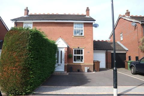 2 bedroom semi-detached house to rent - Pebworth Avenue, Shirley