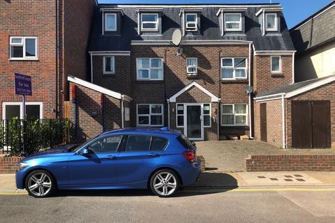 2 bedroom ground floor flat to rent - Trafalgar Place, Portsmouth