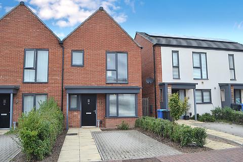 2 bedroom character property for sale - PRINCE GEORGE DRIVE, DERBY