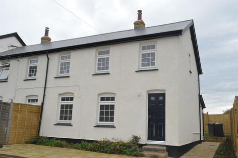 3 bedroom end of terrace house to rent - Maidstone, ME15