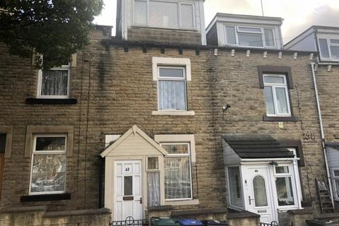 4 bedroom terraced house for sale - Binnie Street,  Bradford, BD3