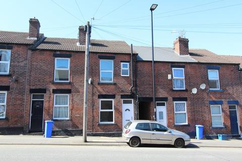 2 bedroom terraced house to rent - Woodseats Road, Woodseats