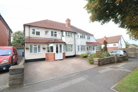 4 bedroom semi-detached house for sale - Linchmere Road,  Handsworth, B21