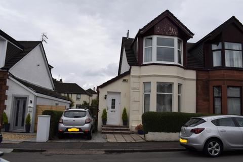 3 bedroom semi-detached house for sale - Barfillan Drive,  Craigton, G52