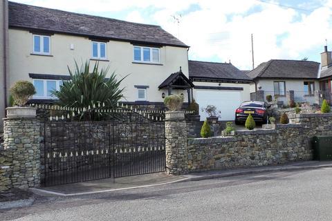 4 bedroom semi-detached house for sale - Stable Croft, Arrad Foot, Ulverston, Cumbria, LA12 7SL