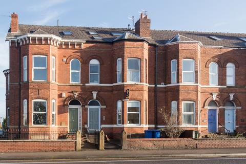 Studio to rent - Wellington Road North, Heaton Chapel