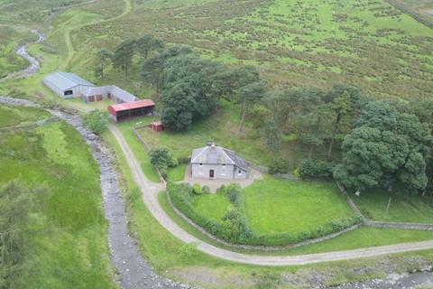 3 bedroom property with land for sale - Thirlestane Hope Farm, Ettrick valleySelkirk, TD7 5HU