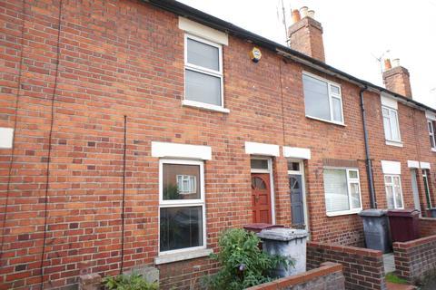 2 bedroom terraced house for sale - Oxford Street, Caversham