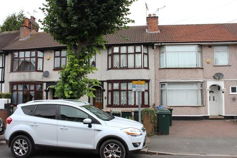 3 bedroom terraced house for sale - Loudon Avenue, Coundon, Coventry