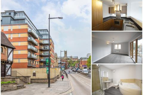 2 bedroom apartment for sale - 1.4 Thorngate House