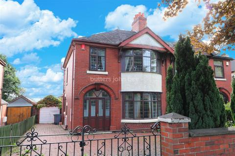 3 bedroom semi-detached house for sale - High Lane, Chell