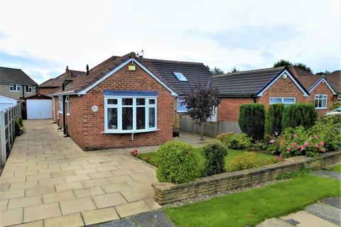 2 bedroom semi-detached bungalow for sale - Rockwood Crescent, Woodhall, Pudsey