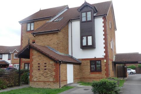 1 bedroom flat for sale - Hulton Close, Southampton