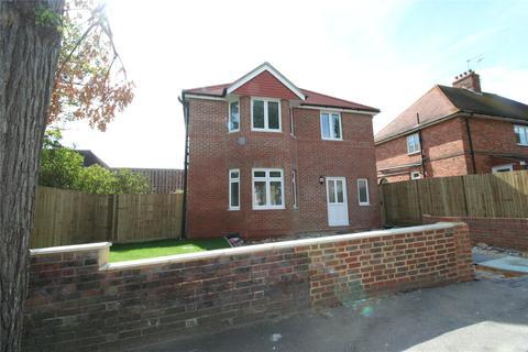 4 bedroom detached house for sale - Beechy Avenue, Eastbourne, East Sussex, BN20