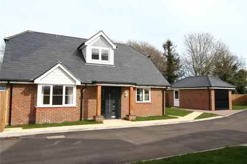 4 bedroom detached house for sale - Paddock View, Lower Horsebridge, East Sussex, BN27