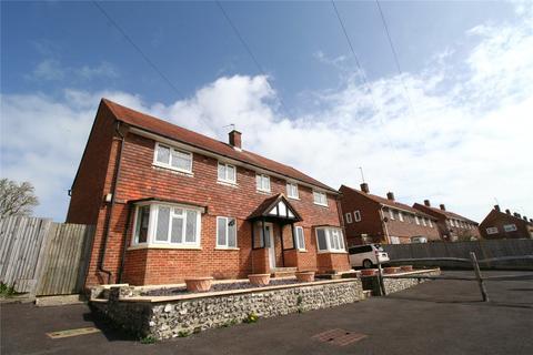 4 bedroom semi-detached house for sale - Bowley Road, Hailsham, East Sussex, BN27