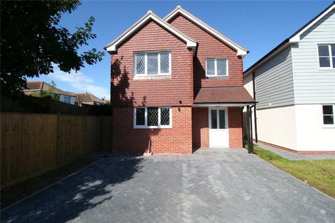 3 bedroom detached house for sale - Swan Mews, Ringwood Road, Eastbourne, East Sussex, BN22