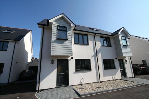 4 bedroom semi-detached house for sale - Swan Mews, Ringwood Road, Eastbourne, BN22