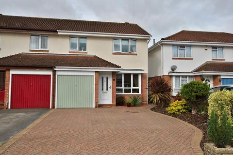 3 bedroom semi-detached house for sale - Victor Way, Woodley, Wokingham, Reading, RG5 4UZ