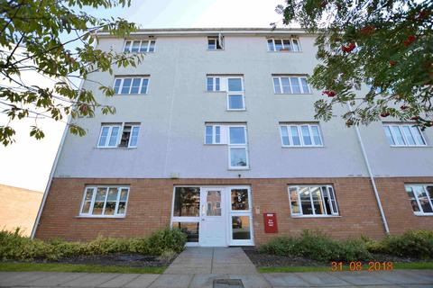2 bedroom ground floor flat to rent - Glenmore Place, Toryglen, Glasgow, G42