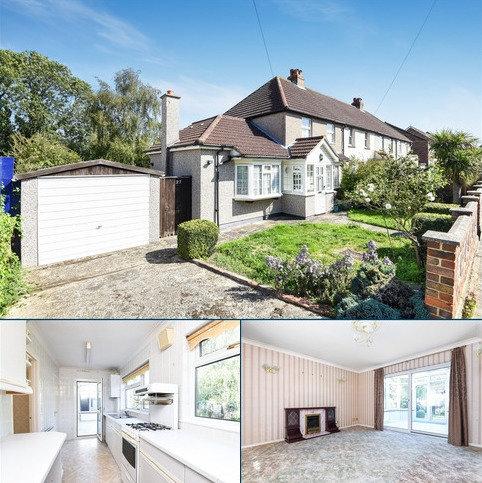 2 bedroom end of terrace house for sale - Hawes Lane West Wickham BR4