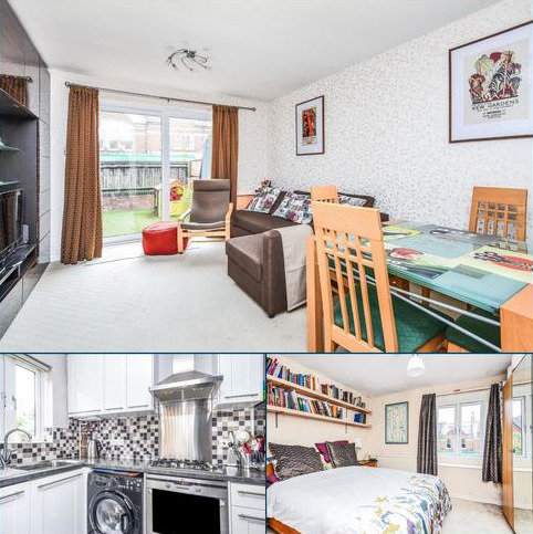 2 bedroom terraced house for sale - Brudenell Road, Tooting