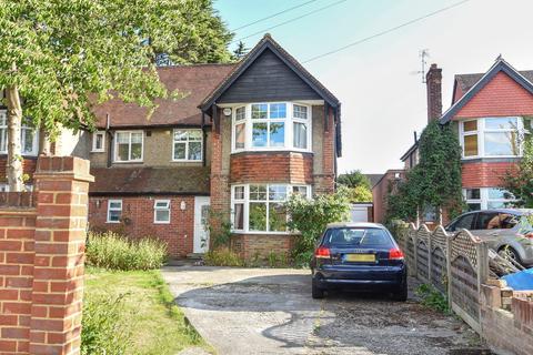 4 bedroom semi-detached house for sale - Tilehurst Road, Reading, RG30