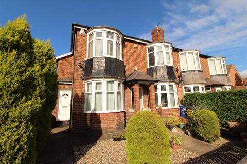 2 bedroom flat to rent - Bavington Drive, Fenham, Newcastle upon Tyne, Tyne and Wear, NE5 2HU