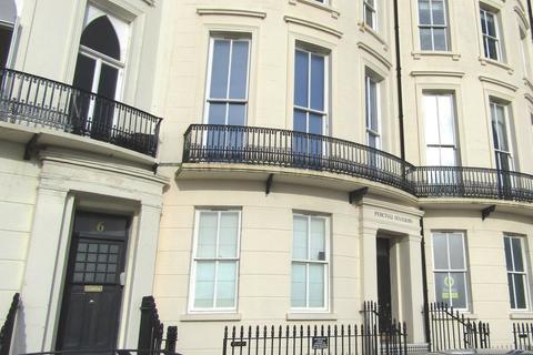2 bedroom flat to rent - Percival Mansions Percival Terrace, Brighton