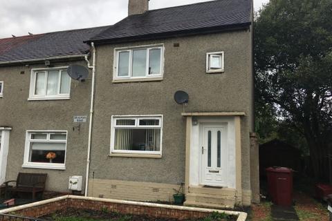 2 bedroom terraced house to rent - Braemar Road, Rutherglen, Glasgow, G73