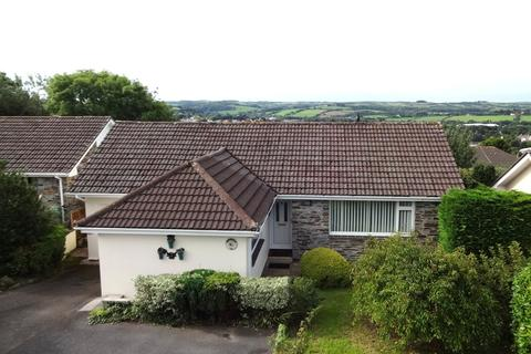 3 bedroom detached bungalow for sale - Brahms Way, Barnstaple