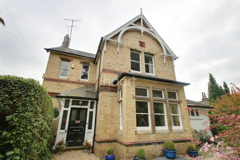 4 bedroom detached house for sale - Oakfield Road, Newport, , NP20