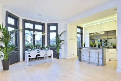 3 bedroom flat to rent - Hamilton Terrace, London