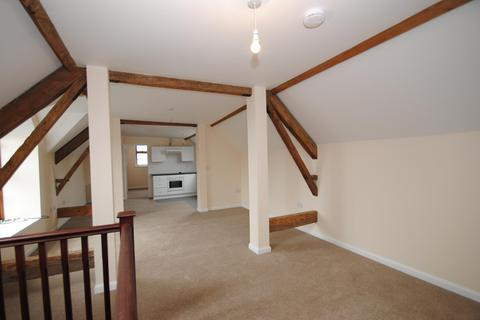 1 bedroom apartment to rent - The Old Stable, Station Road