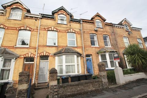 1 bedroom apartment to rent - Raleigh Road, Exeter