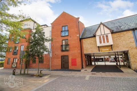1 bedroom apartment for sale - Sidestrand, Wherry Road, Norwich