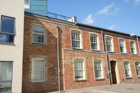 1 bedroom apartment to rent - Paper Mill Yard, Norwich