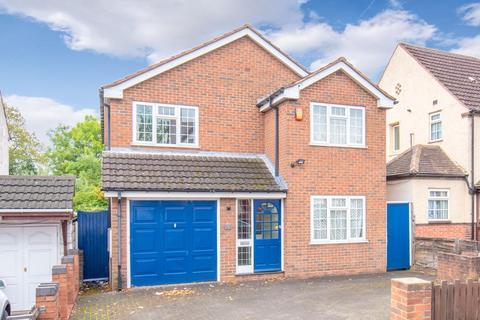 4 bedroom detached house for sale - Westley Road, Acocks Green B27