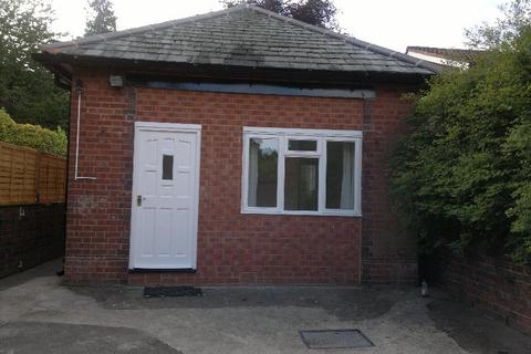 1 bedroom terraced bungalow to rent - Moseley, B13