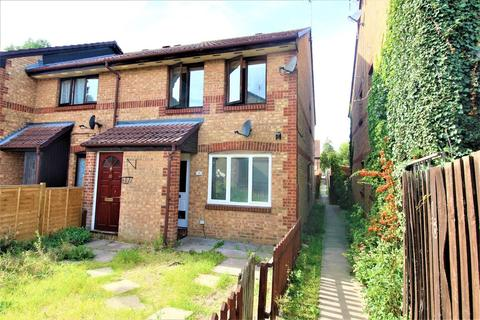 1 bedroom ground floor maisonette for sale - Hawthorne Crescent, West Drayton